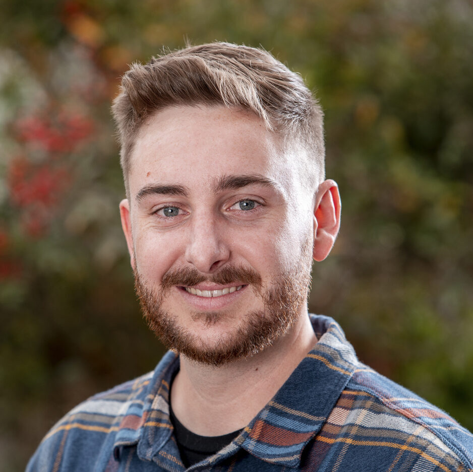 Brendan Daly - Photographer/Videographer at Whisenhunt Communications PR and Marketing Firm