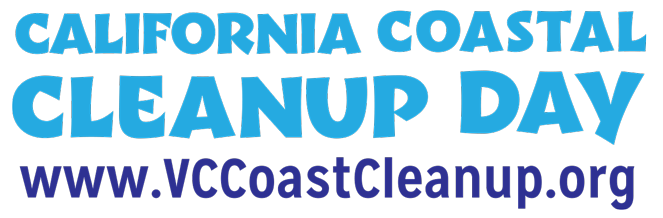 California Coastal Cleanup Logo - Whisenhunt Communications