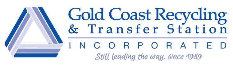 Gold Coast Recycling and Transfer Station logo