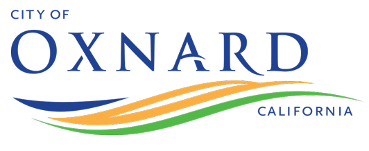 City of Oxnard Logo Whisenhunt Communications